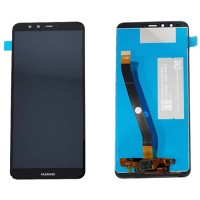 LCD Screen + Touch Screen Huawei Y9 2018 Black