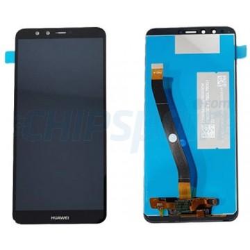 LCD Screen + Touch Screen Huawei Y9 2018 Black