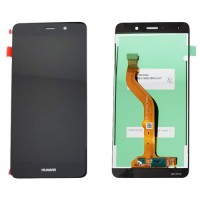 LCD Screen + Touch Screen Huawei Y7 / Y7 Prime Black