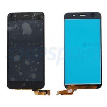 LCD Screen + Touch Screen Huawei Y6 / Honor 4A Black