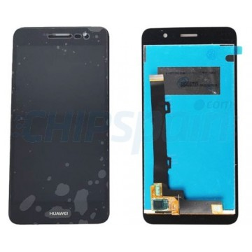 Ecrã Tátil Completo Huawei Y6 Pro Preto
