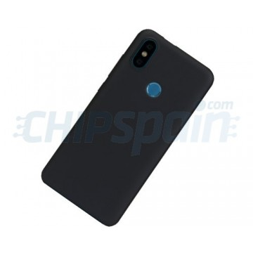 Funda Xiaomi Mi 6X / Mi A2 Original Negro
