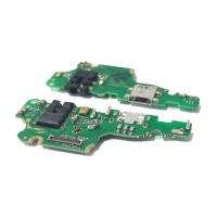 Connector Flex Carregamento e Microfone Huawei Mate 10 Lite