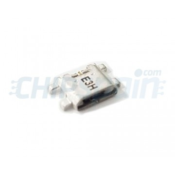 Conector de Carga Huawei P Smart