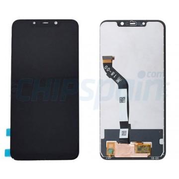 LCD Screen + Touch Screen Xiaomi PocoPhone F1 Black
