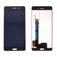 LCD Screen + Touch Screen Digitizer Assembly Nokia 6 Black
