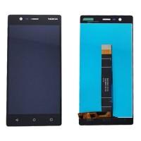 Tela Cheia Nokia 3 Preto