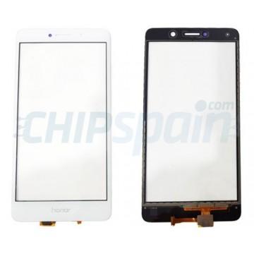Vidro Digitalizador Táctil Huawei Honor 6X / Mate 9 Lite Branco