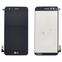 LCD Screen + Touch Screen Digitizer LG K4 2017 M160 M151 Black