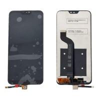 Pantalla Xiaomi Redmi 6 Pro / Mi A2 Lite Completa Negro
