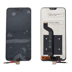 Pantalla Xiaomi Mi A2 Lite (Redmi 6 Pro) Completa Negro