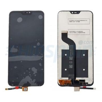 Ecrã Tátil Completo Xiaomi Mi A2 Lite (Redmi 6 Pro) Preto
