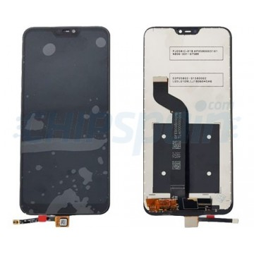 LCD Screen + Touch Screen Xiaomi Mi A2 Lite (Redmi 6 Pro) Black
