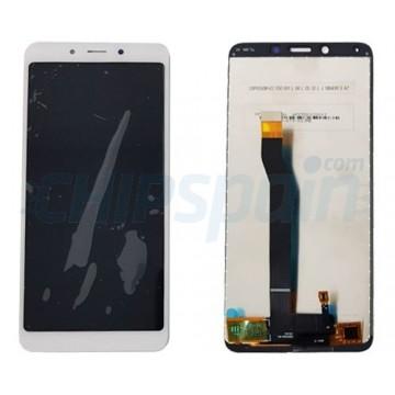 LCD Screen + Touch Screen Xiaomi Redmi 6 / Redmi 6A White