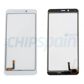 Vidro Digitalizador Táctil Xiaomi Redmi 6 / Redmi 6A Branco