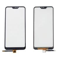 Vidro Digitalizador Táctil Xiaomi Mi A2 Lite (Redmi 6 Pro) Preto