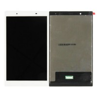 LCD Screen + Touch Screen Digitizer Lenovo Tab 4 8.0 TB-8504X / TB-8504 White