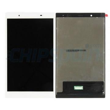 Pantalla Lenovo Tab 4 8.0 TB-8504X / TB-8504 Completa Blanco