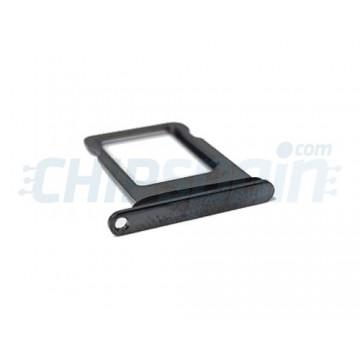 Sim Card Tray iPhone Xs Black