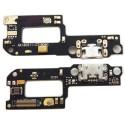 Placa Conector de Carga Xiaomi Mi A2 Lite (Redmi 6 Pro)