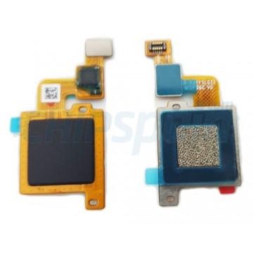 Botão Home Completo com Flex Xiaomi Mi 5X / Mi A1 Preto