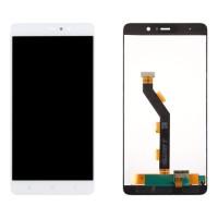 Ecrã Tátil Completo Xiaomi Mi 5S Plus Branco