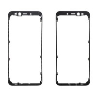 Front Frame LCD Screen Xiaomi Mi 6X / Mi A2 Black