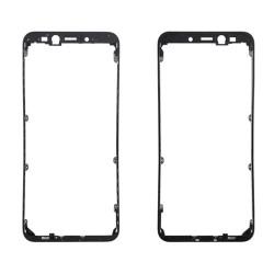 Marco Frontal Pantalla LCD Xiaomi Mi 6X / Mi A2 Negro