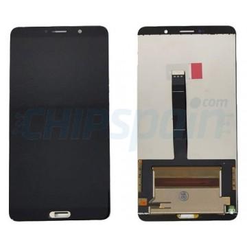 Ecrã Tátil Completo Huawei Mate 10 Preto
