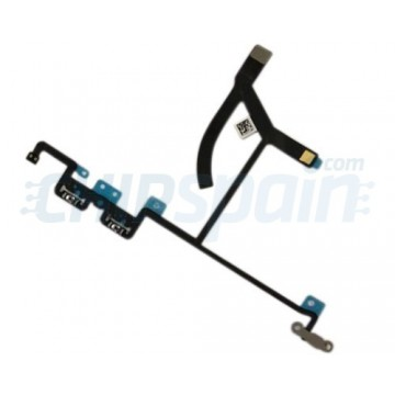 Volume and Power Botao Flex Cable iPhone Xs Max