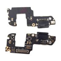 Placa con Conector de Carga USB y Micrófono Huawei Honor 9