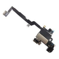 Altofalante do fone de ouvido com Flex Sensor iPhone XS
