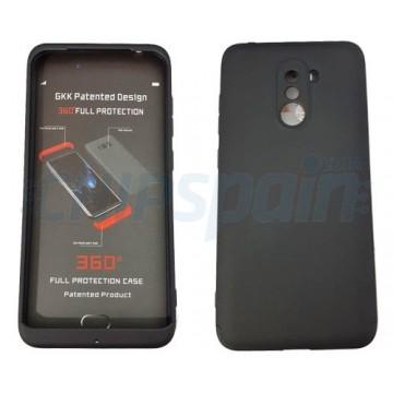 Caso Xiaomi Pocophone F1 Preto