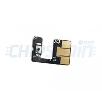 Flex Ligado e Desligado Asus Zenfone 2 Laser ZE600KL ZE601KL
