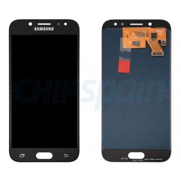 Pantalla Samsung Galaxy J5 2017 J530 OLED Completa Negra