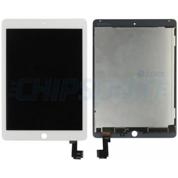 Pantalla iPad Air 2 Completa Blanco