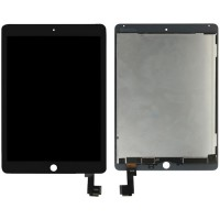 Ecrã Tátil Completo iPad Air 2 Preto