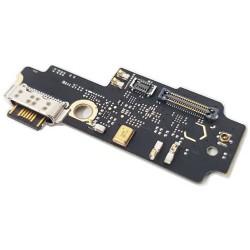 Placa con Conector de Carga Tipo C y Micrófono Xiaomi Mi Mix 2S
