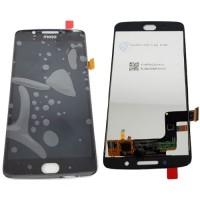 LCD Screen + Touch Screen Digitizer Motorola Moto G5 Black