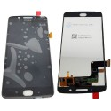 Ecrã Tátil Completo Motorola Moto G5 Preto