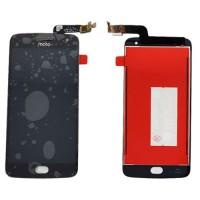 Ecrã Tátil Completo Motorola Moto G5 Plus XT1684 XT1685 Preto