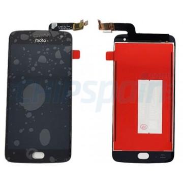 LCD Screen + Touch Screen Digitizer Motorola Moto G5 Plus Black
