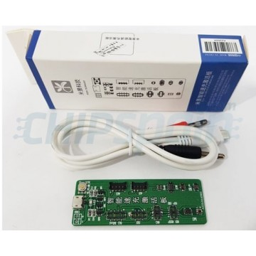 Battery Charge Activation Basic Board iPhone Samsung Huawei Xiaomi