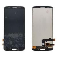 LCD Screen + Touch Screen Digitizer Lenovo / Motorola Moto G6 Black