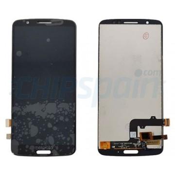 Ecrã Tátil Completo Lenovo / Motorola Moto G6 Preto