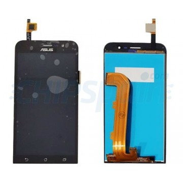LCD Screen + Touch Screen Digitizer Asus Zenfone Go ZB500KL Black
