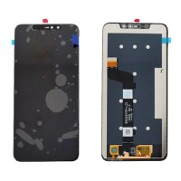 LCD Screen + Touch Screen Digitizer Xiaomi Redmi Note 6 Pro Black
