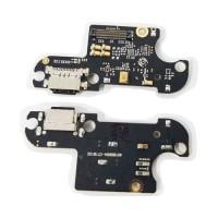 Connector Carregamento e Microfone Xiaomi Mi 8 Lite