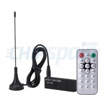 Sintonizador de TV USB DVB-T