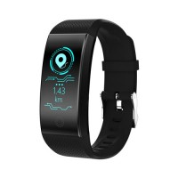 Activity Bracelet QW18 Android iOS Black